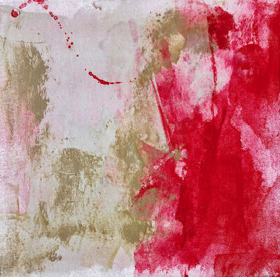 Deborah Fine, 'Strawberry Pie I', 2019