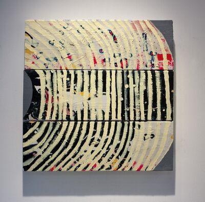 Cordy Ryman, 'Moon', 2009