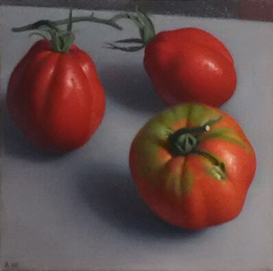 Amy Weiskopf, 'Tomatoes'