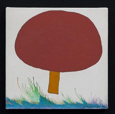 Sadamasa Motonaga, 'Work', 1972