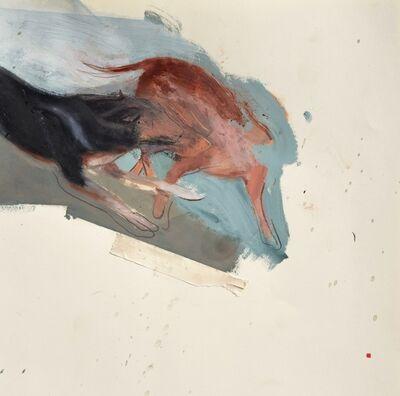 Daniel Segrove, 'Dog Park', 2017