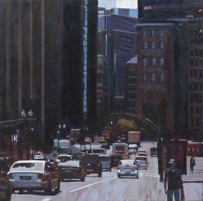 John Bonner, 'Summer City', 2018