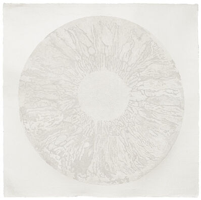 Fu Xiaotong, '863,500 Pinholes', 2015