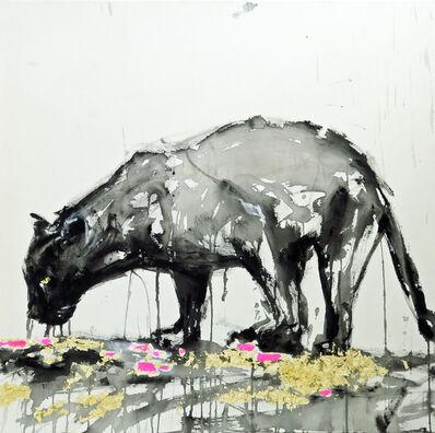 Adriana Cuellar, 'Panther', 2019