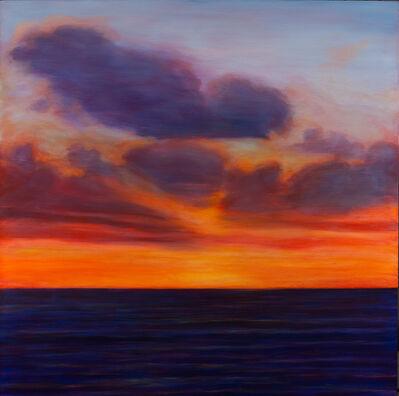 Jim Schantz, 'Based off: Atlantic Sunrise (Atlantic Sunrise, Morning)'