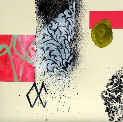 Michaele LeCompte, 'Velvet', 2013