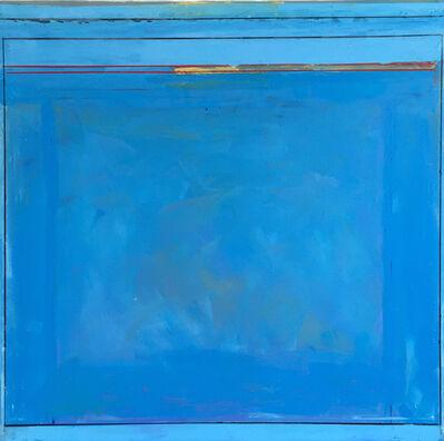 Linda Touby, 'BLUE 1051', 2016