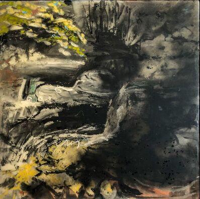 Jennifer Hicks, 'Platte Clove Twilight XI', 2017