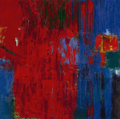 Martyn Brewster, 'Redland', 1990