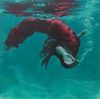Patsy McArthur, 'Siren', 2016