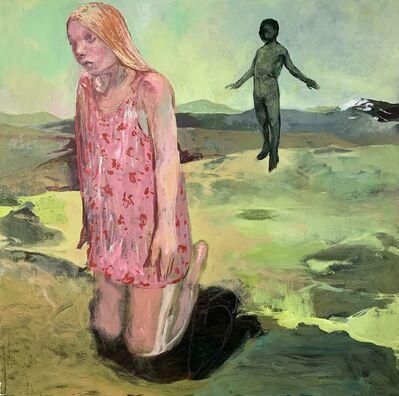 Kent Knowles, 'Demon', 2021