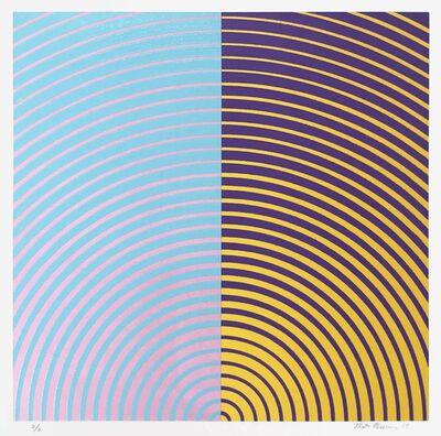 Matt Neuman, 'Solstice B4 2/2', 2018
