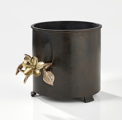 Hubert Le Gall, 'Flora Flower Pot', 2017