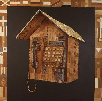Abel Barroso, 'Llamando a Casa', 2012