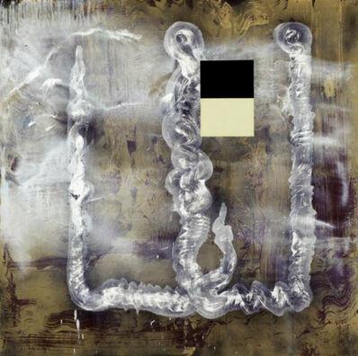 Jose Manuel Broto, 'Quatriéme Journée', 1989
