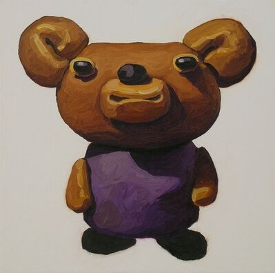 Peter Opheim, 'Brown Mouse', 2013