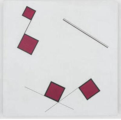 Lygia Pape, 'Painting (Grupo Frente)', 1954-1956