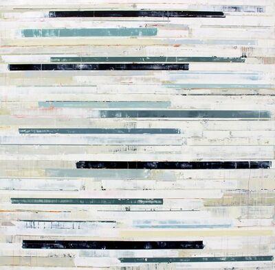 Gordon Wiens, 'Untitled #3 (Gray and Black)'