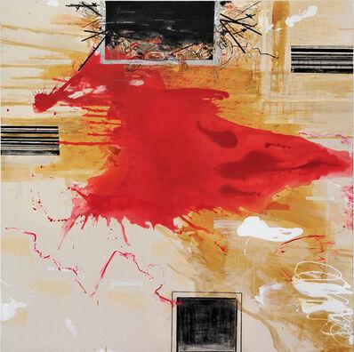 Janet Filomeno, 'Lotus Rising no.29', 2016