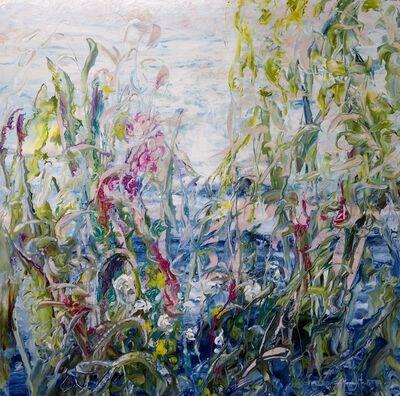 Hanna MacNaughtan, 'Laughter Beneath The Willow', 2018