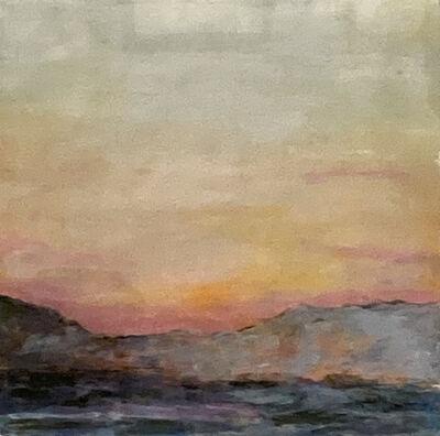 Helene Manzo, 'Sky Series - Sunset', ca. 2020