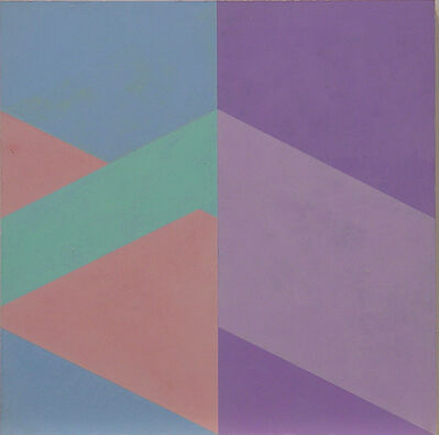 Adolfo Estrada, 'Pintura 7016', 1970