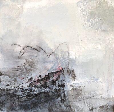 Deborah Fine, 'Dark Terrain V', 2018