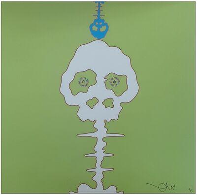 Takashi Murakami, 'Time Bokan', 2006