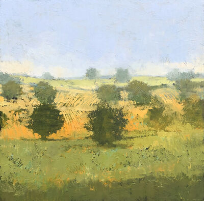 Paul Balmer, 'To a Clear Day', 2018