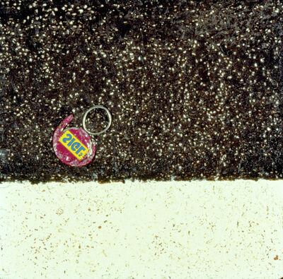 Michael Scheirl, 'Strassensiegel', 2002