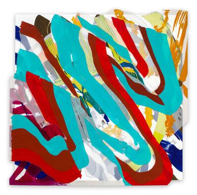 Ellen Priest, 'Jazz Cubano #5: Arturo and Elio's Dos Y Mas', 2014