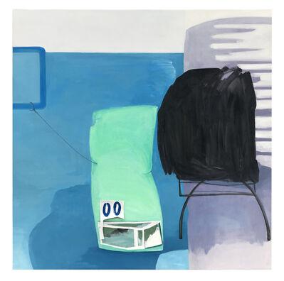 Sofia Quirno, 'Atado con alambre', 2018