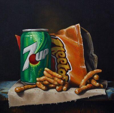 Hickory Mertsching, 'Cheetos', 2020