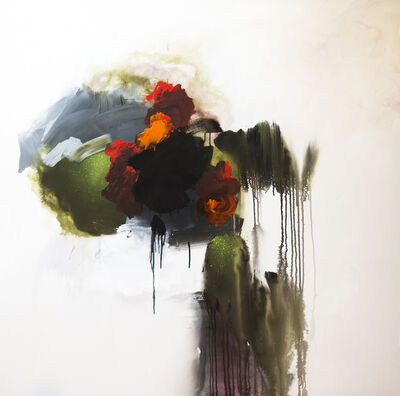 Sylvie Adams, 'Mango Chutney', 2016