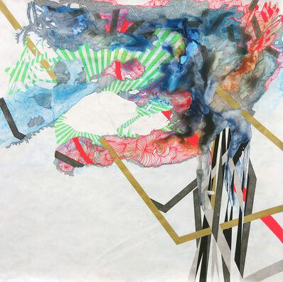 Kim Carlino, 'Cosmological Formations, series VII, VI', 2015