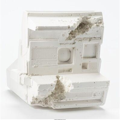 Daniel Arsham, 'Polaroid (Fr-06)', 2008