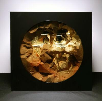 Yosman Botero, 'MINE 46', 2017