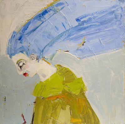 Deborah Hake Brinckerhoff, 'Green Coat ', 2012