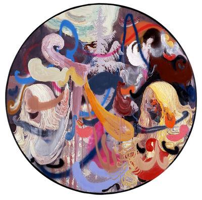Satoshi Ohno, 'Self Portrait', 2008