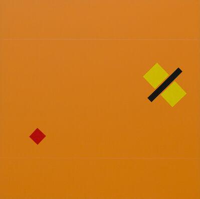 Almandrade, 'Um sábado de sol', 2007