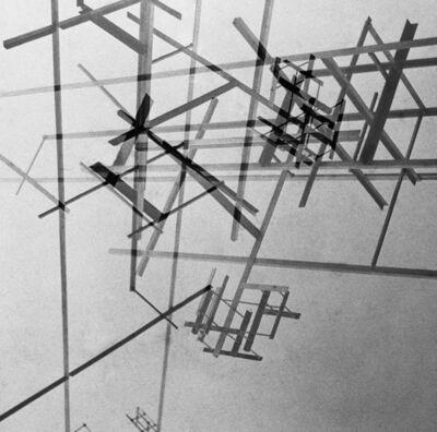 Geraldo de Barros, 'Untitled (from the series Fotoforma)', 1949