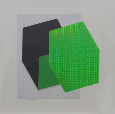 Quisqueya Henríquez, 'Reflective Replica', 2015