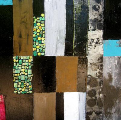 Michaele LeCompte, 'Emeralds', 2013