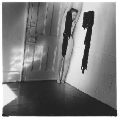 Francesca Woodman, 'Untitled, New York', 1979