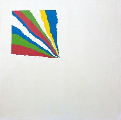 Jorge Pereira, 'Pintura Multiespacial', 1981