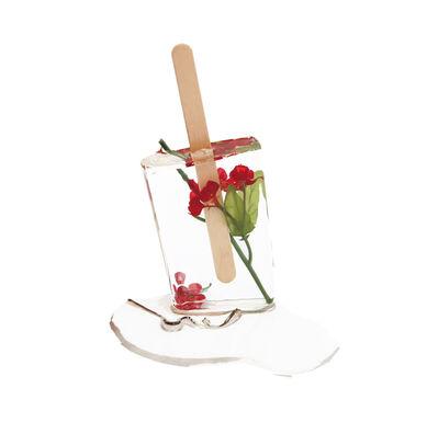 Betsy Enzensberger, 'Floral Popsicle #10', 2020