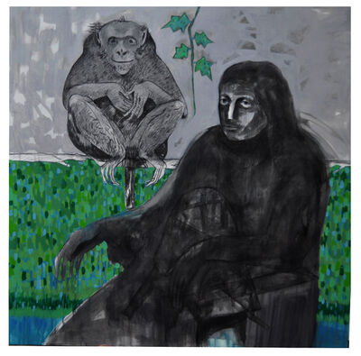 Mohamed Sabry, 'My Favourite Companion', 2016