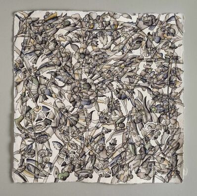 Burçak Bingöl, 'Composite', 2016