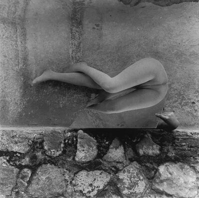 Hans Breder, 'Cuilapan, Mexico', 1973