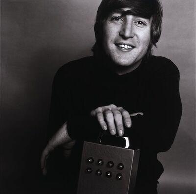 Brian Duffy, 'John Lennon Portrait', 1965